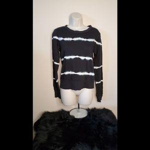 Project Social T Tie Dye Crewneck Sweatshirt